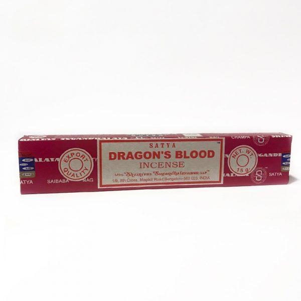 Incienso Dragons blood