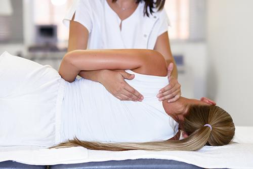 Fisioterapia Terrasa