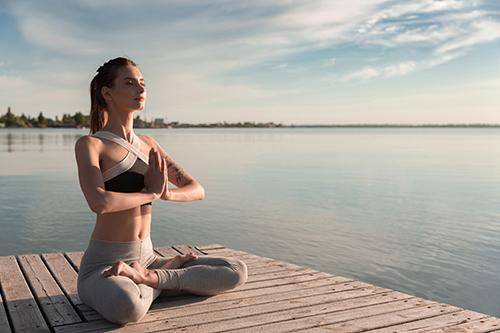 Yoga terapeutico Terrasa