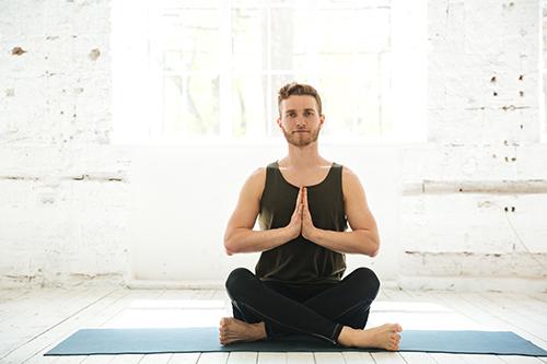 Yoga kundalini Terrasa