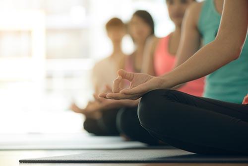 Clases de yoga tarrasa